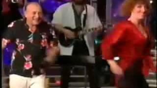 Kroky - Děti ráje, To se oslaví, Tričko.avi