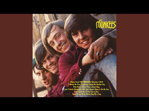 [Theme From] The Monkees (2006 Remastered Original Stereo Version)