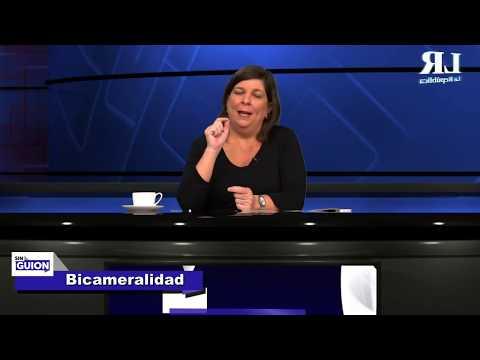 Qué es la bicameralidad, Rosa María Palacios lo explica en SIN GUION