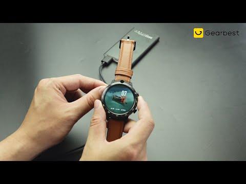 OUKITEL Z32 4G Smartwatch - Gearbest.com