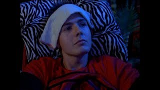 Power Rangers Jungle Fury - Taste of the Poison - Lily nurses Casey (Episode 4)