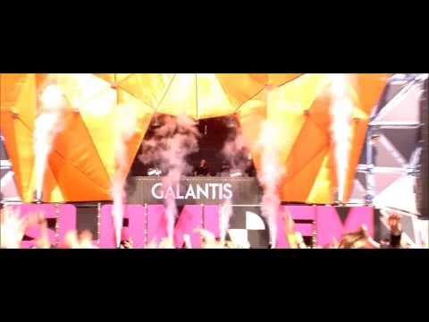 Galantis - Runaway U & I Extended Mix Vdj Vangel Vrmx 15