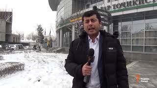 Шикояти муҳоҷирон аз шароити вазнин дар боздоштгоҳи Красноярск