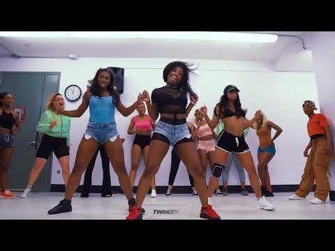 "Saweetie ""My Type"" Charles Smith Choreography"