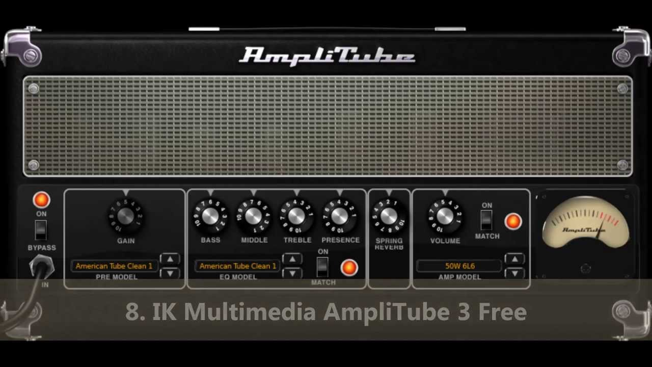 Best Free VST plugins + download links