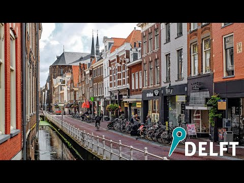 Delft is beautiful!! 😍😍The Netherlands #6