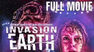侵略地球|フルSF映画