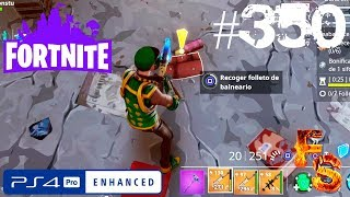 Fortnite, Save the World - You're Celebrating!, Gather Brochures with Deals - FenixSeries87