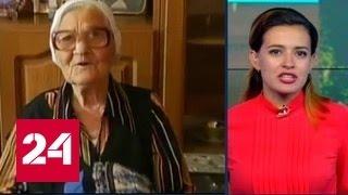 Баба Лена из Красноярска путешествует по миру на одну пенсию