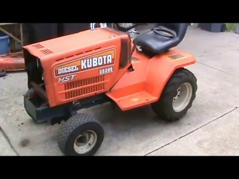 G5200 Kubota Wiring Diagram | Wiring Schematic Diagram on