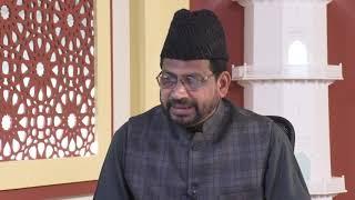 Dars | Tafseer Kabeer | E04 | Urdu