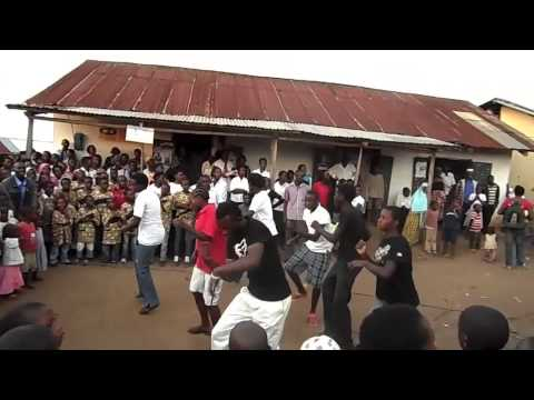Uganda Ministries  Rukungiri Video