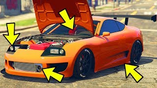 7 THINGS WRONG WITH NEW JESTER CLASSIC IN GTA 5 ONLINE!