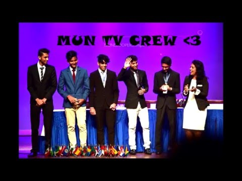 Zone 1 MUN 2016 Bloopers