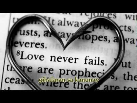 Awit sa Gugma with lyrics