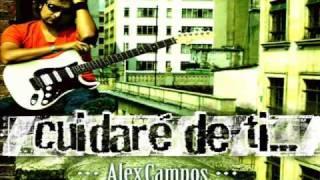 Alex Campos - Yo No Temeré.