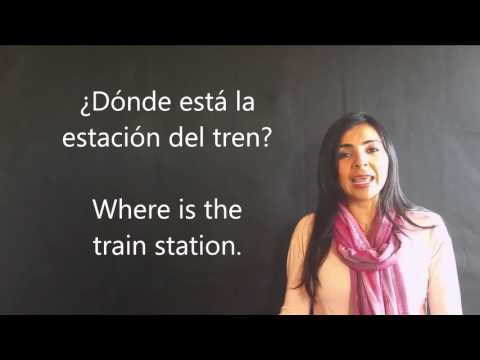 Easy Spanish Learn Spanish Tips To Speak Spanish Fast And Easy