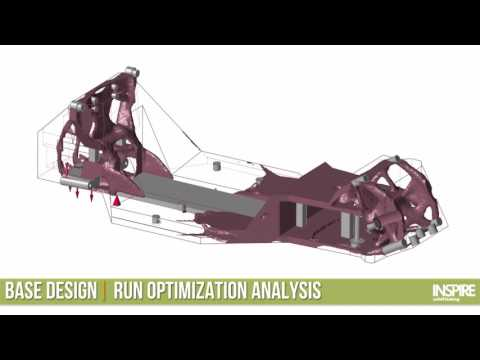 SolidThinking Inspire - Analyze First, Design Second