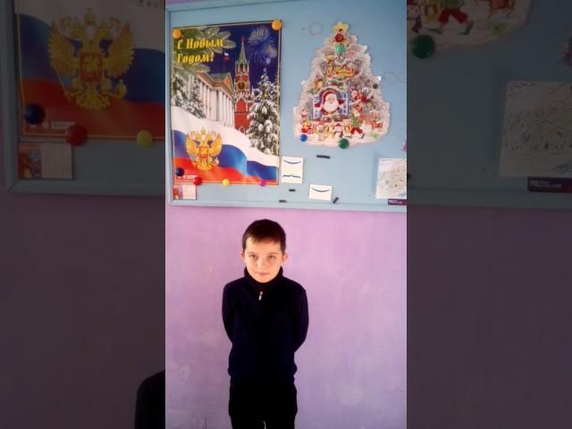 Изображение предпросмотра прочтения – КириллЖелезняков читает произведение «Лебедь, Рак и Щука» И.А.Крылова