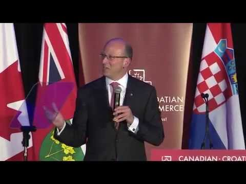 13th Annual Business Excellence Awards Gala Highlights