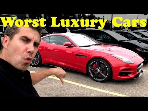these-are-the-most-unreliable-luxury-cars!