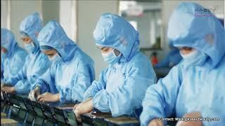 China makeup factory   Kasey Beauty