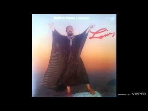 Luis - Jos ne svice rujna zora - (Audio 1984)