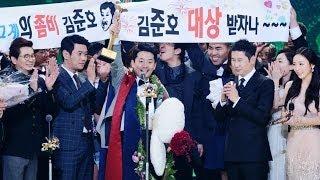 2013 KBS Entertainment Awards   2013 KBS 연예대상 - Part 2 (2014.01.10)