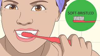 Reduce Tongue Swelling