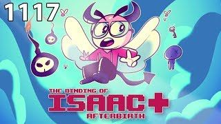 The Binding of Isaac: AFTERBIRTH+ - Northernlion Plays - Episode 1117 [Steel]