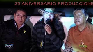 NOS FUIMOS AL 25 ANIVERSARIO DE PRODUCCIONES EL SAPO YES MIX, ASI LO FELICITARON!- APLAUSO Y MAGICO