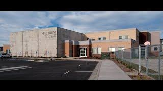 Virtual Tour - NSL Intermediate Campus (3rd-8th Grade)