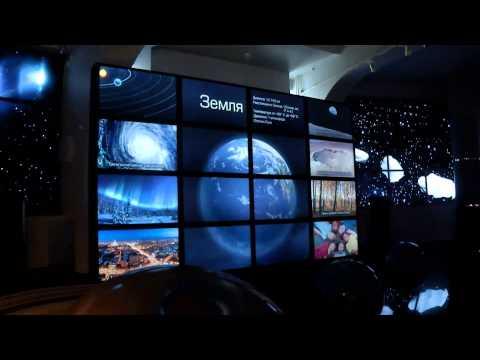 Как добраться до московского планетария от метро баррикадная
