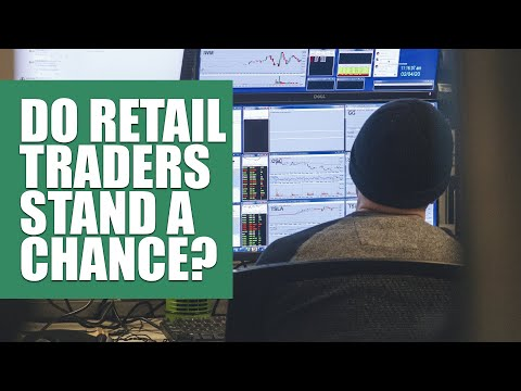 Do Retail Traders Have a Chance?
