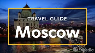 Your trip to Moscow, Russia is bound to be a special one. From the ...