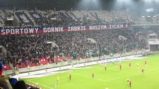 Górnik Zabrze Arka Gdynia Górnik Zabrze gol