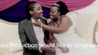 Tafadzwa and Memory Njanike