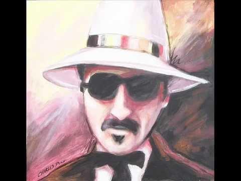 Leon Redbone- Champagne Charlie