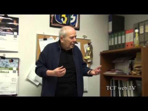 RIGOLETTO 2013 - Rolando Panerai prestigiatore - TEATRO CARLO FELICE - Genova