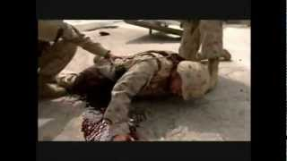 Gym Class Heroes - The Fighter Music Video - US Military Tribute
