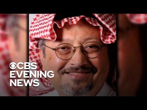 State Department looking into disappearance of Jamal Khashoggi, prominent Saudi journalist