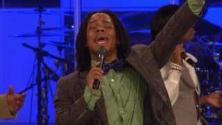 "YOU COVERED ME - Dr. R.A. Vernon & ""The Word"" Church Praise Team, Timothy Reddick Lead"