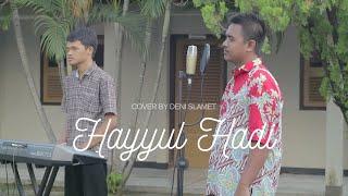 Hayyul Hadi (Cover By Deni Slamet & Tabah Amanto)