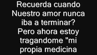 SPM-Medicine lyrics en español