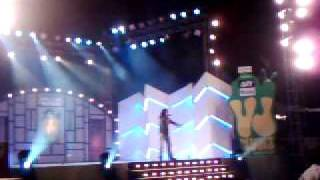 Wi-tribe Musik VJ Hunt BANDIYA HOO LIVE IN RAMADA ARY MISIK VJ HUNT GRAND FINALAY