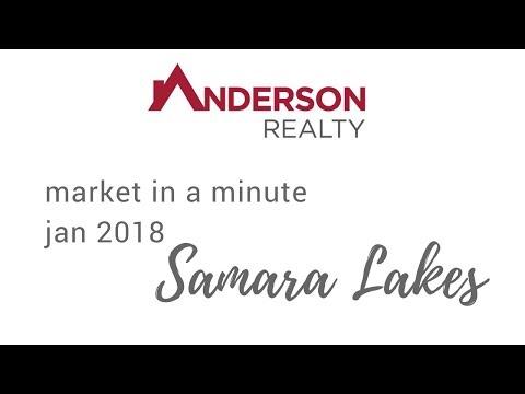 Samara Lakes Jan 18