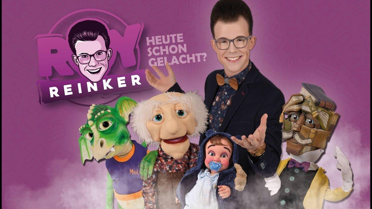 Bauchredner Roy Reinker - Show: Wenn Puppen feiern ... - Karrideo Imagefilm ©®™