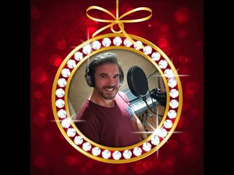 """""""My Christmas Is You""""  Words & Music by Peter Fernandez"""