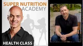Biohacking With Dave Asprey (the Bulletproof Executive)