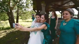 WEDDING DAI Салават и Рамзиля